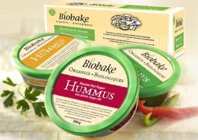 BioBake