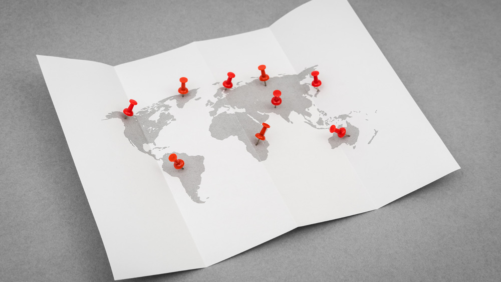 5 Things You Need to Know Before Taking Your Brand International